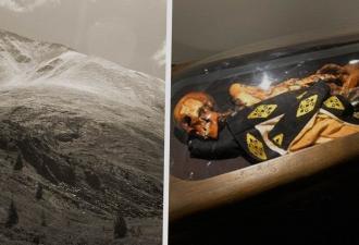 Алтай — последний регион России без коронавируса. Местные верят: их охраняет священная мумия Принцесса Укока