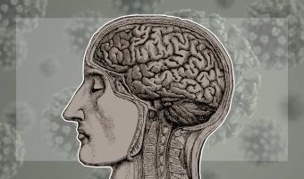 Потеря обоняния при COVID-19 — не безобидный симптом. Минздрав выяснил, что это признак серьёзного осложнения