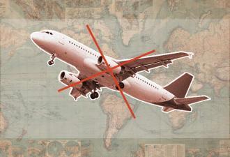 Россия приостановит все полёты с 4 апреля, пишут СМИ. Тысячи россиян не смогут вернуться домой