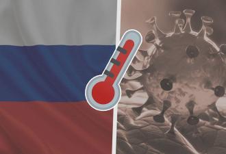 Больше 100 тысяч человек заболели коронавирусом в России. Кривая заражений снова устремилась вверх