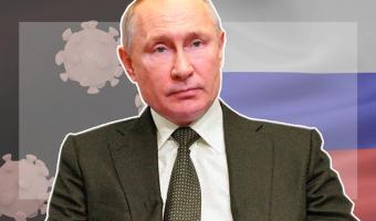 Путин продлил нерабочие дни до 30 апреля из-за ситуации с коронавирусом