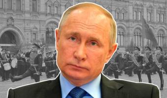 Путин отменил парад Победы 9 мая. Но пообещал, что он обязательно пройдет в этом году