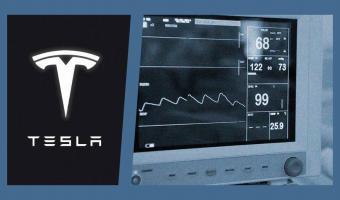 Сотрудники Tesla показали, как делают аппараты ИВЛ. Они собирают их из деталей электрокаров