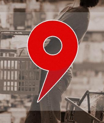 В «Яндекс.Картах» теперь можно узнать длину очереди в супермаркете. Пробки с дорог перекочевали в магазины