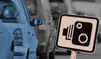 Первый водитель получил автоматический штраф в Москве. Пропуск у него был, но внутрь вкралась ошибка