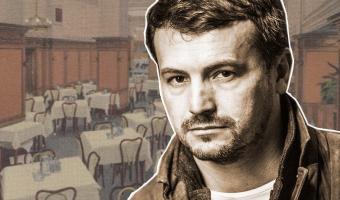 Ресторатор из Петербурга поставил ультиматум: либо власти вводят режим ЧС, либо он открывает заведения