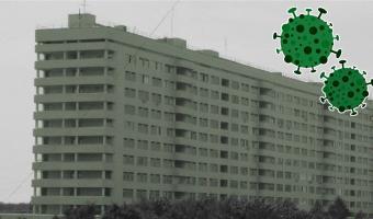 Главврач показал на видео, как выглядит реанимация Филатовской больницы. Спойлер: так, что лучше сидеть дома