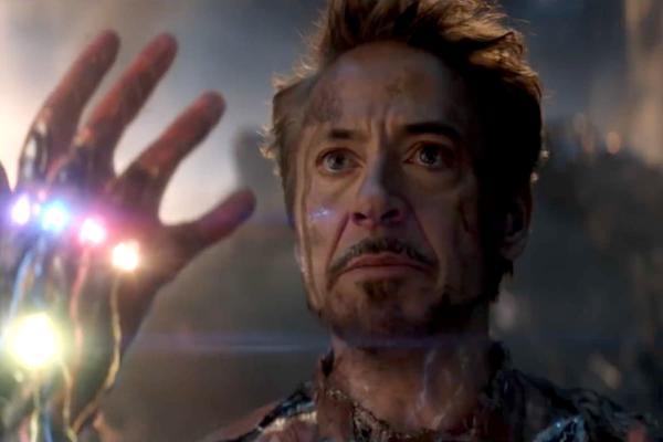 """Тайка Вайтити оживил Тони Старка в якобы сценарии нового """"Тора"""". Но фанам больно от такой шутки режиссёра"""