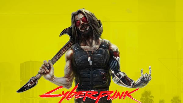 Sony выпустила Xbox в стиле Cyberpunk 2077, чтобы утешить фанатов. Но оставили на ней пугающее послание