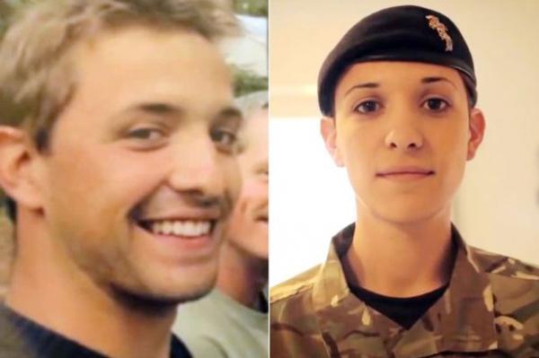 Военный стал девушкой и вышел замуж за парня мечты. Но он был женщиной, а теперь - сразу мама и отец малыша