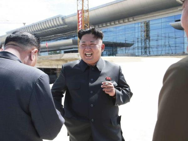 У Ким Чен Ына букет болезней, но об одной многие не подозревали. Хотя диагноз можно поставить даже по видео