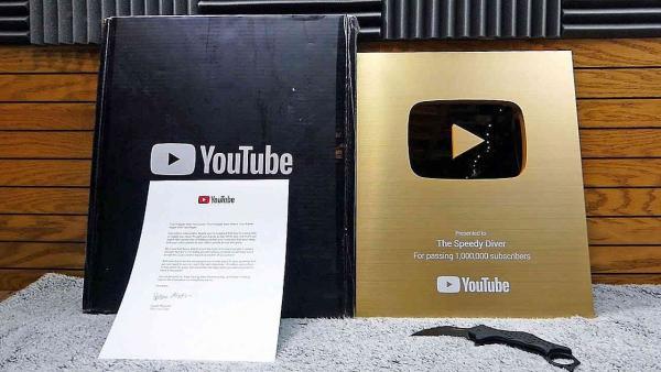 Cтример остался без золотой кнопки от YouTube из-за своего зрителя. И пришёл в такую ярость, что Халк отдыхает