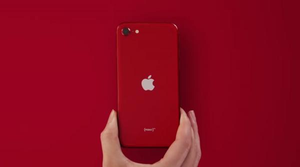 """Люди устроили дебаты из-за нового iPhone SE. Одни радуются железу без """"бровей"""", других пугает цена и камера"""