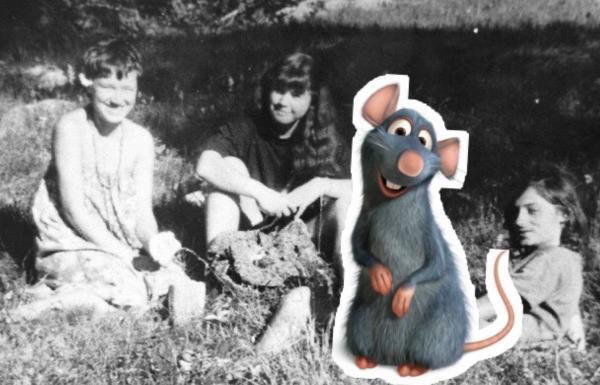 Девушка была одинока и дружила с крысой. Но трогательное письмо прославило её дважды - с разницей в 30 лет