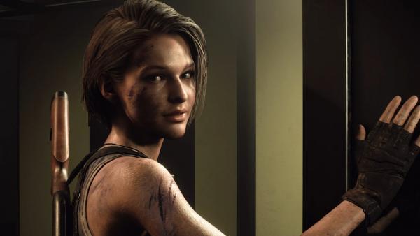 В ремейке Resident Evil 3 Джилл лишили короткой юбки. И некоторых геймеров такая цензура ранит в самое сердце