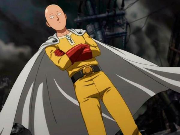 Манга One-Punch Man получит фильм, узнали фаны. И ответили мемами с тролль-кастингом на роль Сайтамы