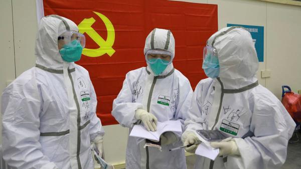 Китай пристыдил Запад, винящий его за коронавирус. Но в ФБР о вспышке предупреждали за два месяца до Уханя