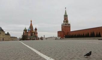 Собянин продлил карантин в Москве до 1 мая. Но электронный концлагерь отменяется