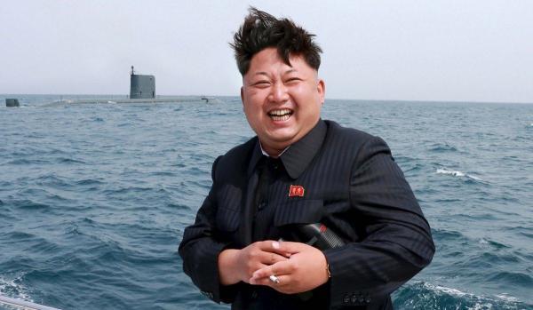 Ким Чен Ын жив и хорошо себя чувствует, заявила Южная Корея. Он просто ушёл на удалёнку на курорте