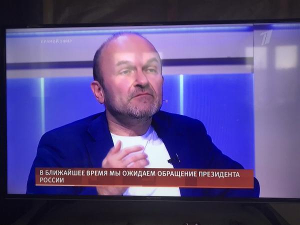 Дмитрий Песков анонсировал содержательное обращение Путина. Федеральные ТВ вскинулись, но зря