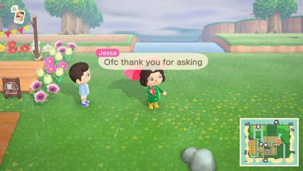Фанатка рассказала, как встретила Элайджу Вуда – и карантин ей не помешал. Теперь они друзья в Animal Crossing