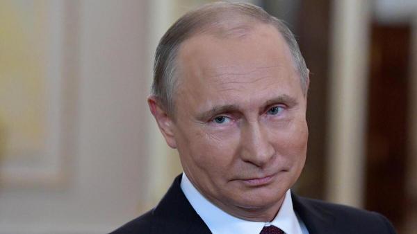 «Киска-то, приятное название». Владимир Путин услышал название русского села, и люди сразу забыли про Спарту