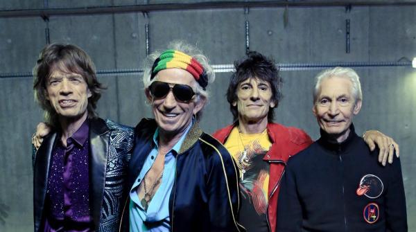 The Rolling Stones выпустила новую песню - впервые за восемь лет. И клип, конечно же, о наболевшем
