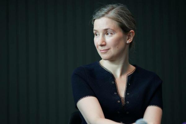 Екатерину Шульман готовы признать женщиной года. Политолог покорила сердца людей - на этот раз кибербуллингом