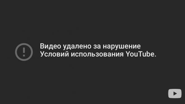 """YouTube удалил интервью с главврачом больницы в Коммунарке. Оно """"нарушило правила сообщества"""""""