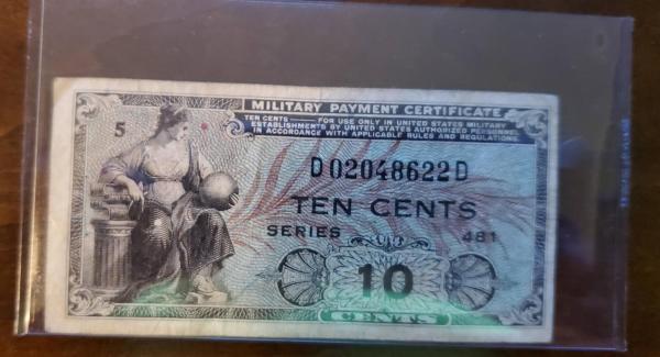 Парень хотел проверить подлинность купюры 1934 года, но зря обратился в банк. Ответ пришёл из Секретной службы