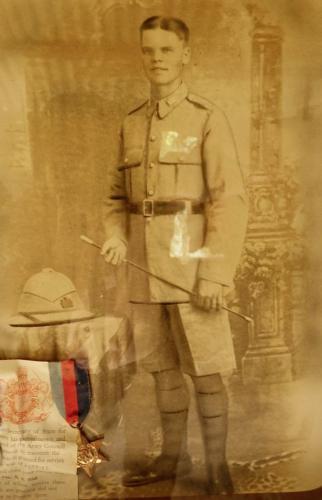 Солдат написал письмо в 1940 году, и оно 80 лет искало адресата. В 2020 содержимое растрогало всех