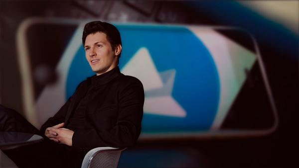 Павел Дуров ответил на фильм Дудя. Бизнесмен считает, что жить в США плохо - у него на это семь причин
