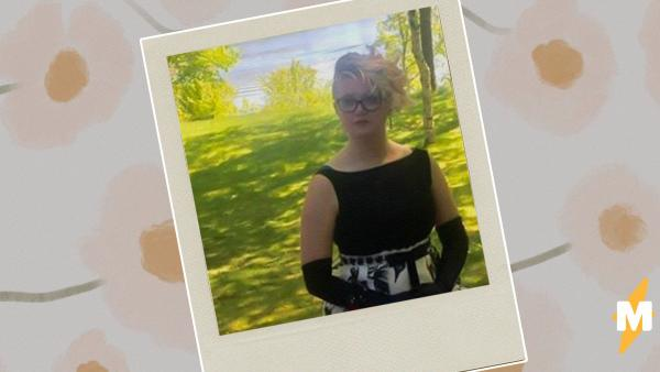Фото старого платья сломало людям мозг. Только рождённые в 80-х не могут посчитать, сколько наряду лет