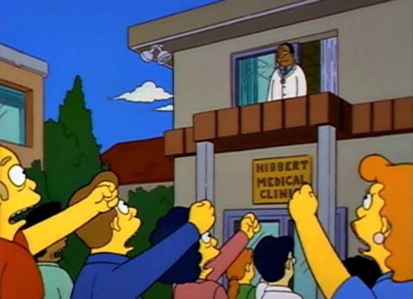 """""""Симпсоны"""" снова всё предсказали. Зрители нашли в серии о """"коронавирусе"""" новые совпадения с реальностью"""
