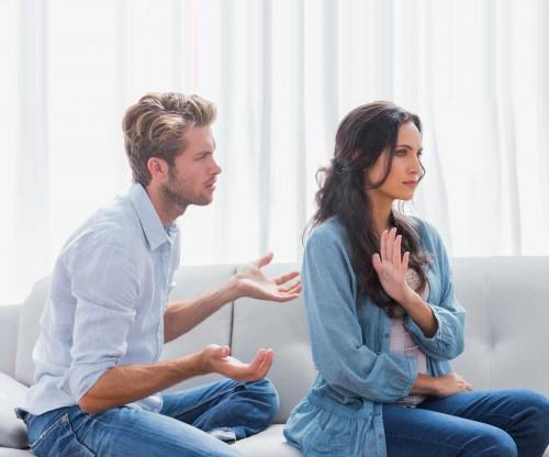 Парень увидел переписку любимой с бывшим и отменил свадьбу. Измена было, но это ещё не самое страшное
