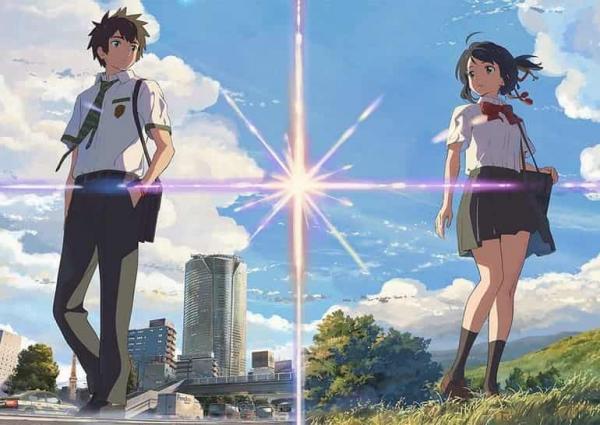 Пара показала, как выглядели бы эмоции из аниме в реальной жизни. Это боль для глаз, решили люди