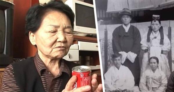 Бабуля потеряла семью и запила, но не горько. Уже 40 лет она заменяет воду кока-колой, и лекарства ей не нужны