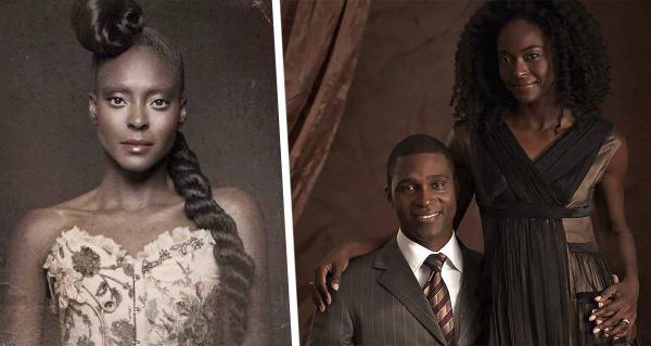Модель пошла замуж за парня, которого мама звала принцем. Но девушка не знала - это не лесть, а реальный титул