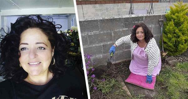 Женщина выкапывала сорняки и нашла клад. Но зря его так намывала - находку сочли опасной даже прибывшие войска