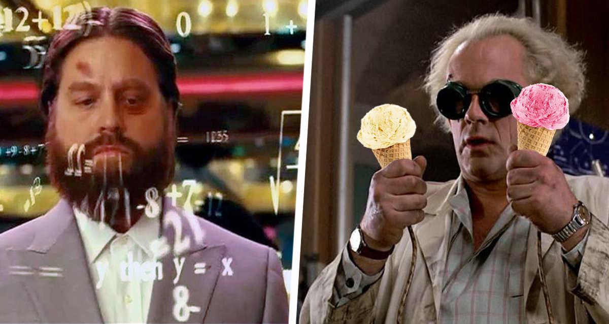 Мы все едим мороженое неправильно. Учёные выяснили, как усилить его вкус в 7 раз, и даже вывели точную формулу