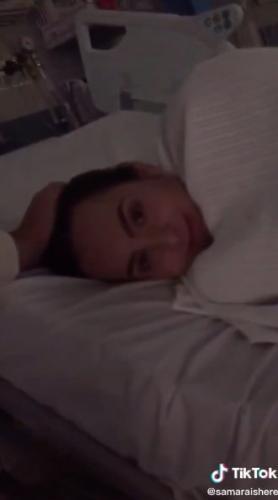 Тиктокерша поцеловала парня на первом свидании и загремела в больницу. Ответ её болезни нашёлся в его ужине