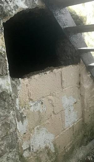 Мужчина ремонтировал новый дом и случайно раскрыл его тайну. Похоже, о ней не догадывался даже бывший владелец