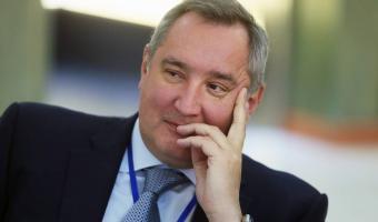 Дмитрий Рогозин — последний, кого печалит отмена пуска SpaceX. Ведь он не боится гроз, но опасается за Марс