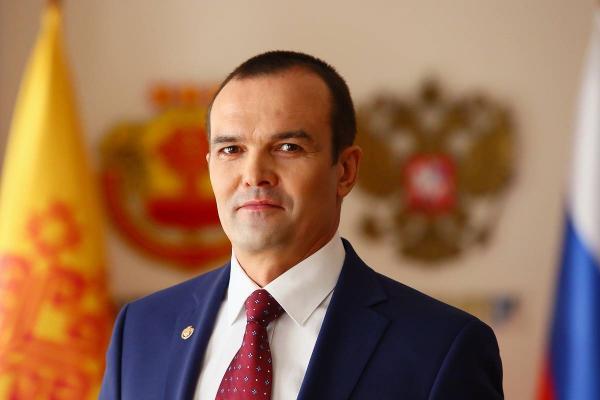 Экс-главу Чувашии обидело увольнение и он подал в суд на Путина. Раньше такое себе позволяли лишь при Ельцине
