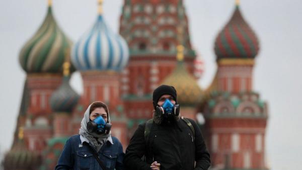 Карантин в Москве будет ослаблен с 25 мая. Но пропуска в столице останутся надолго