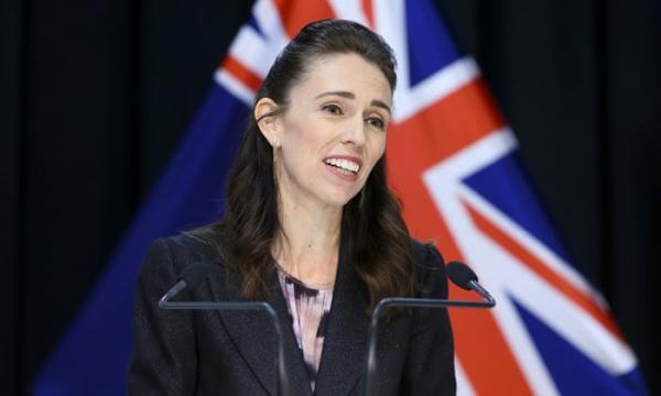 Премьер Новой Зеландии застала катастрофу в прямом эфире. И её ответ - универсальная реакция на любую беду