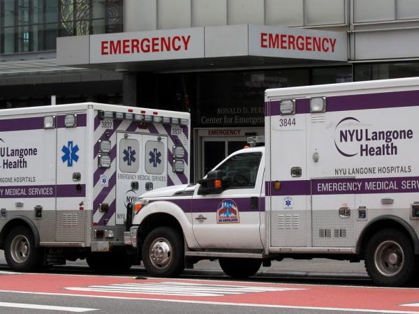 Мужчина рассказал, как чуть не попал в больницу с коронавирусом. А всё из-за пары простых, но серьёзных ошибок