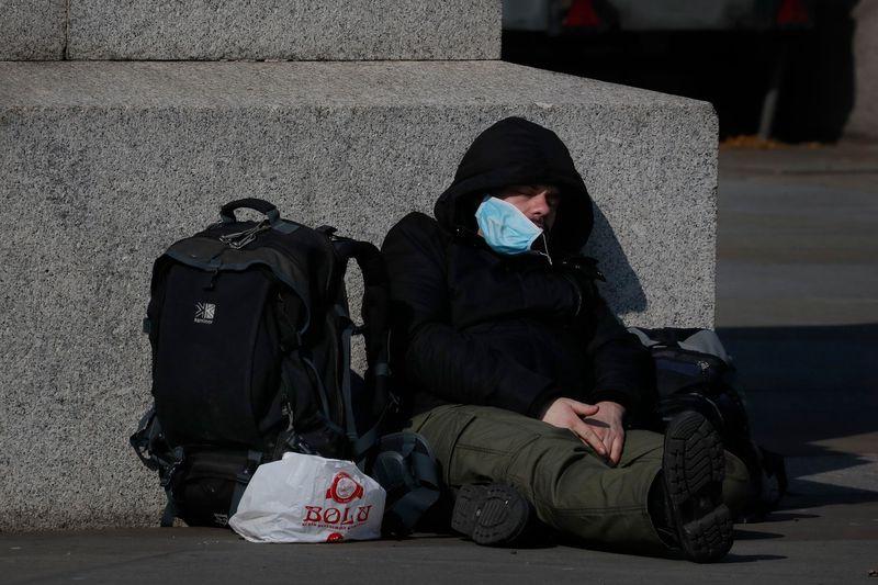 РГ рассказала о недоедающих британцах. Россияне троллинг оценили и предложили помочь доесть оставшееся