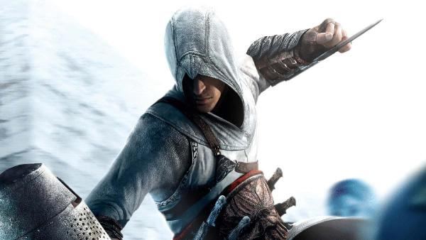 Разработчик рассказал, как первая Assassin's Creed стала хоррором. В неё сыграл самый придирчивый критик