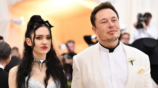 Илон Маск и Граймс не будут называть своего сына X Æ A-12. К этому их склонили власти Калифорнии